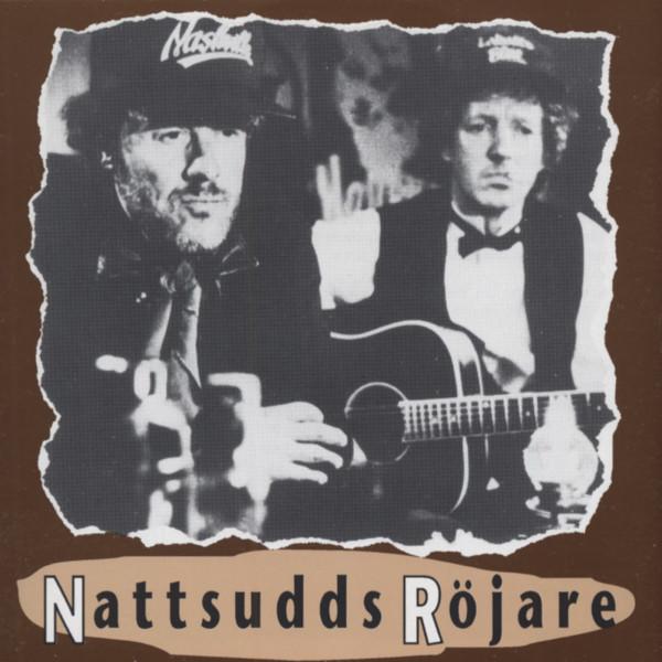 Nattsuds Bästa Röj & Party Rockers