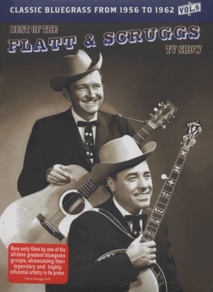 Vol.6, TV Shows 1956-62 (0)