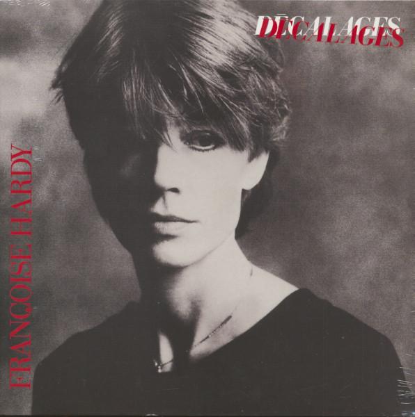 Decalages (LP)