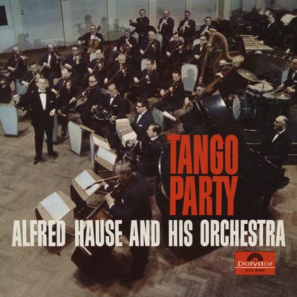 Tango Party (1965)