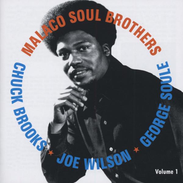 Malaco Soul Brothers Vol.1