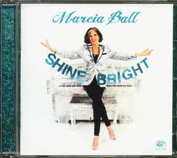 Shine Bright (CD)