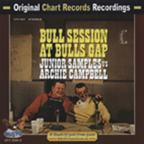 Bull Session At Bulls Gap (1968)