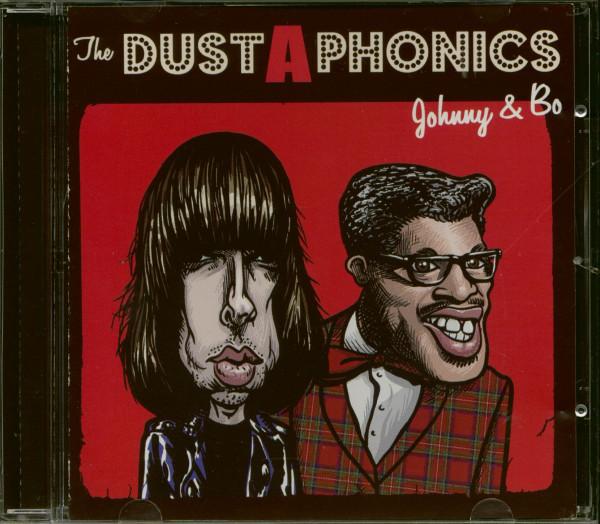 Johnny & Bo (CD)