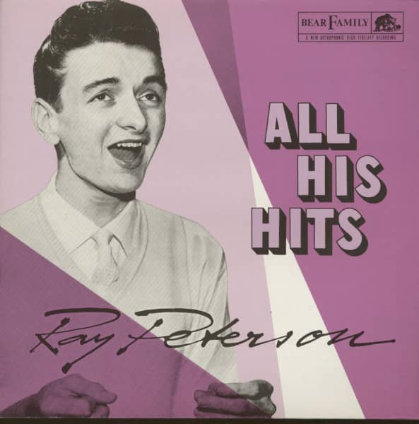 All His Hits (LP)