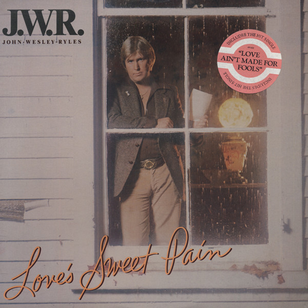 Love's Sweet Pain (LP)