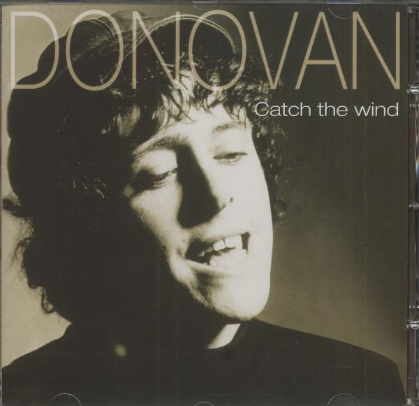 Catch The Wind (CD)