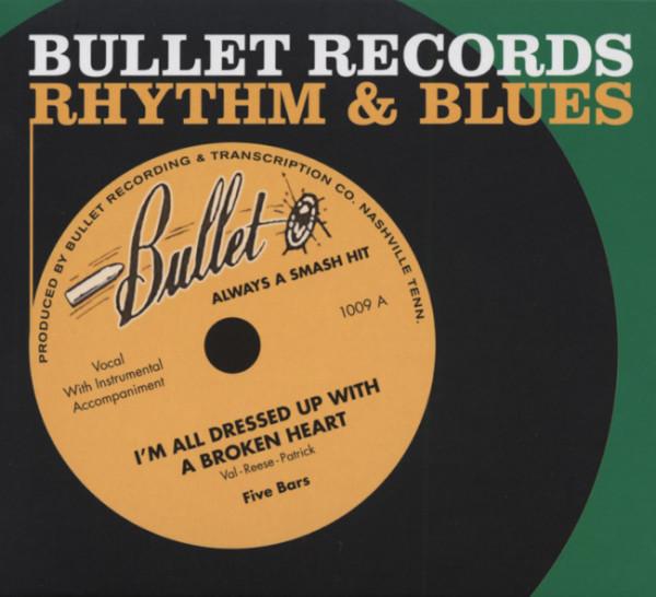 Bullet Records - Rhythm & Blues