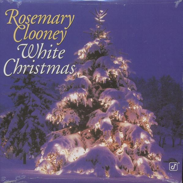 White Christmas (LP)