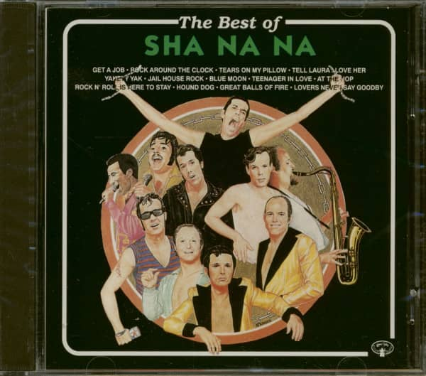 The Best Of (CD, Cut-Out)
