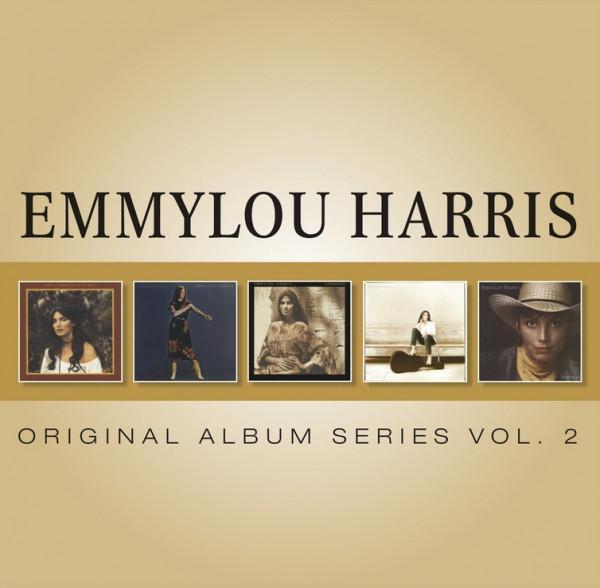 Original Album Series Vol.2 (5-CD)