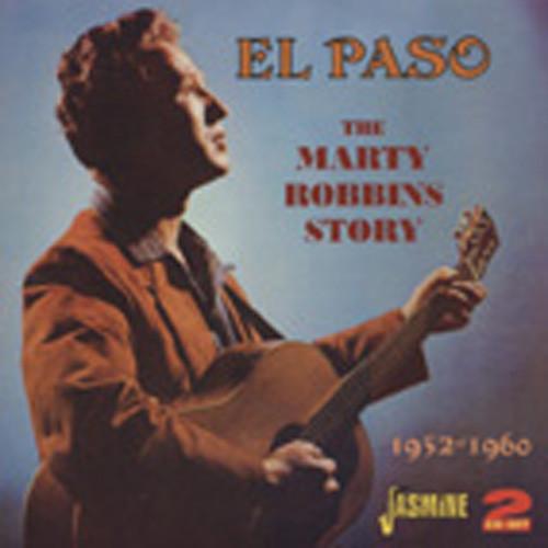 El Paso (2-CD)
