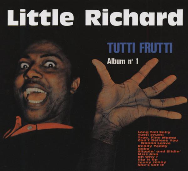 Tutti Frutti - Album #1...plus