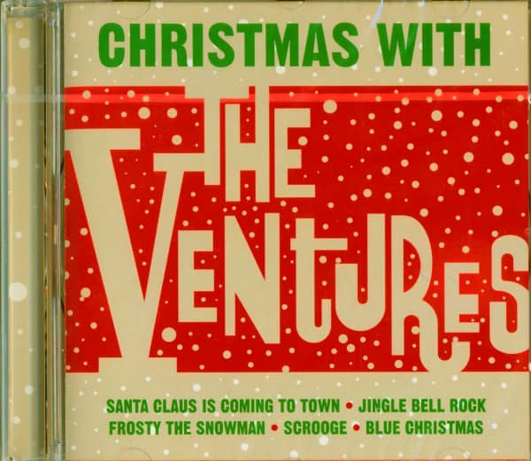 Christmas With The Ventures