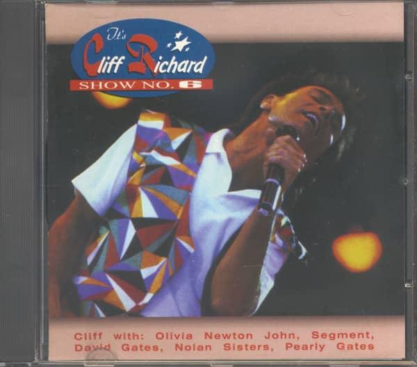 It's Cliff Richard - Show No.6 (CD)