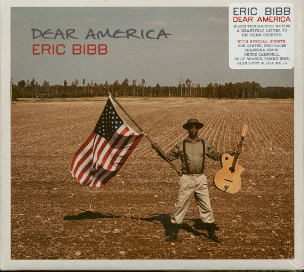 Dear America (CD)