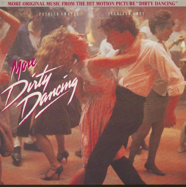 More Dirty Dancing (LP)