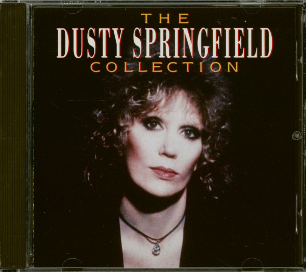 The Dusty Springfield Collection (CD)