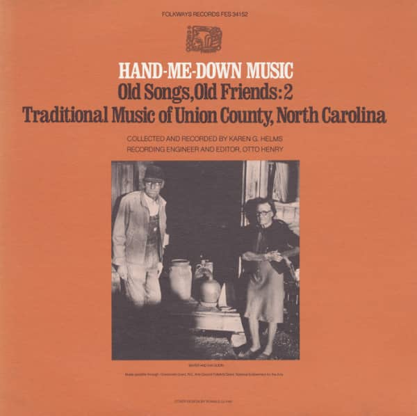 Hand-Me-Down Music Vol.2