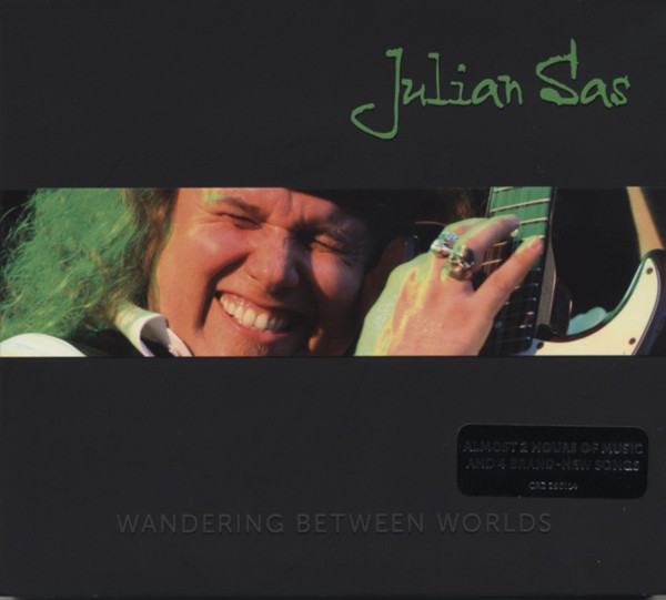 Wandering Between Worlds (2-CD)