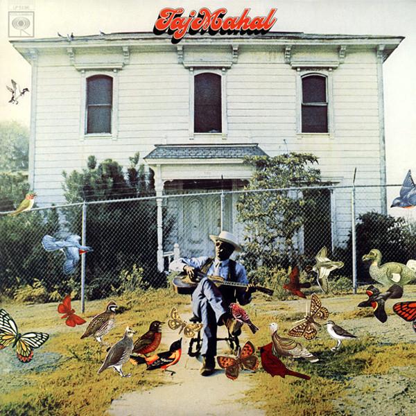 Taj Mahal - 180g Vinyl