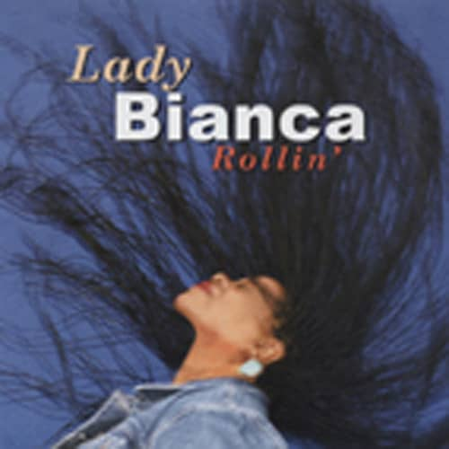 Rollin' (CD)