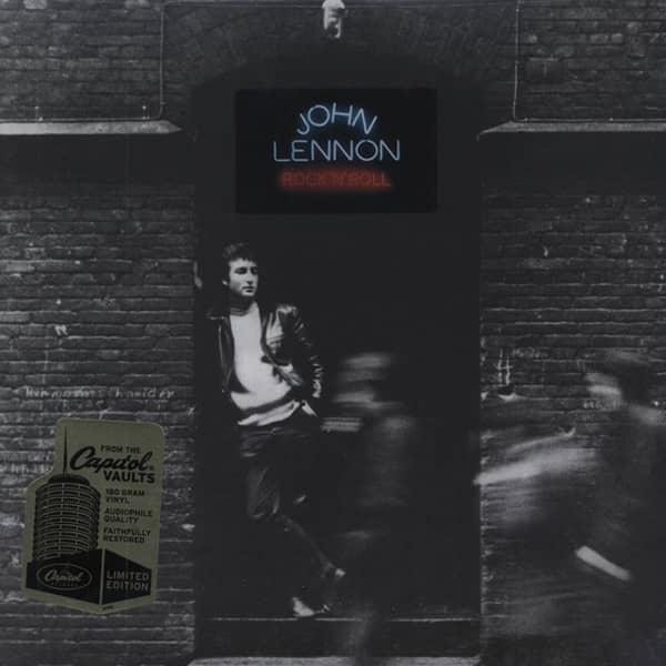 Rock & Roll - 180g Vinyl Limited Edition