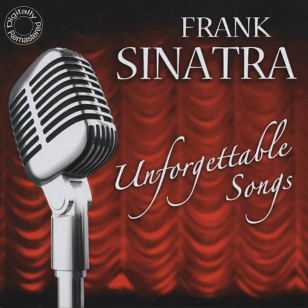 Unforgettable Songs (2-CD)
