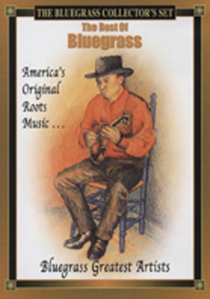 Bluegrass Greatest Artists - Best