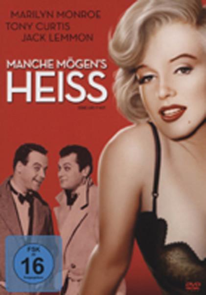 Manche mögen's heiss (1959)