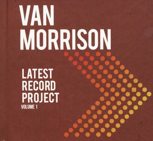 Latest Record Project Vol.1 (2-CD, Deluxe Edition, Casebound Book)