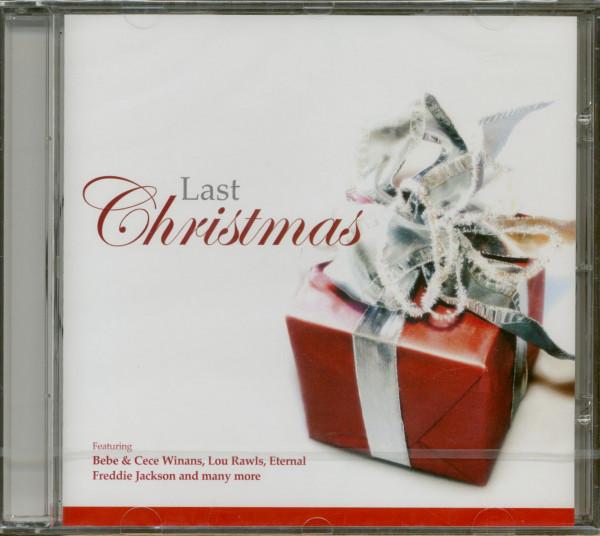 Last Christmas (CD)