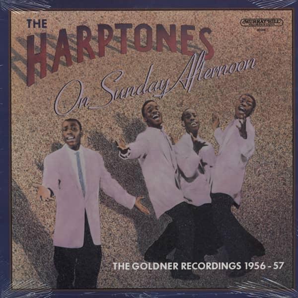 On Sunday Afternoon (Vinyl-LP)