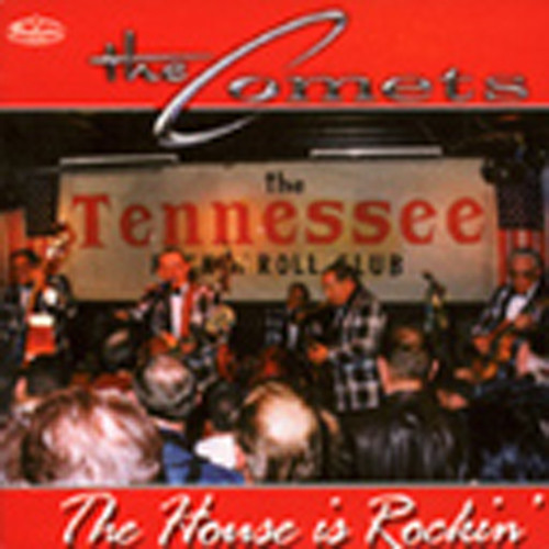 The House Is Rockin' (1997)