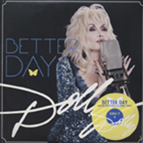 Better Day (2-LP) Ltd.Color Vinyl - Gatefold