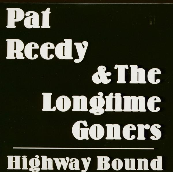 Highway Bound (CD)