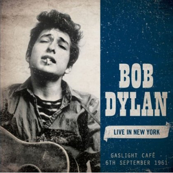 Live In New York - 1961