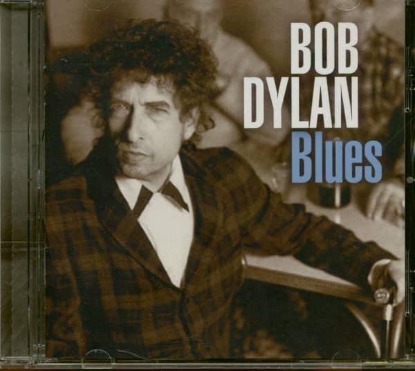 Blues (CD)