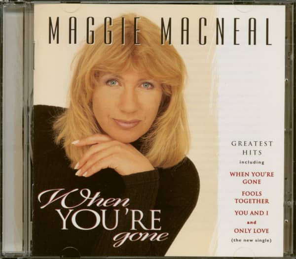 When Youre Gone (CD)