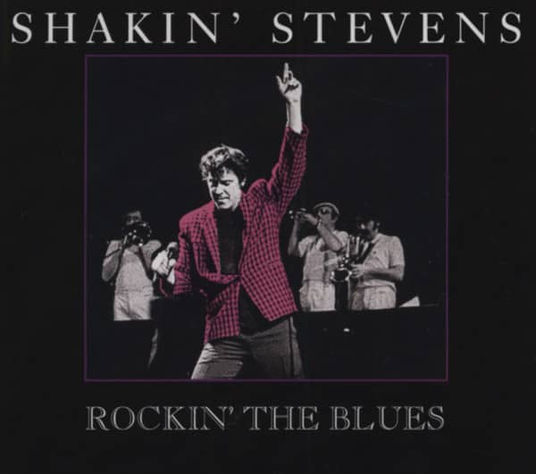 Vol.4, Themes - Rockin' The Blues