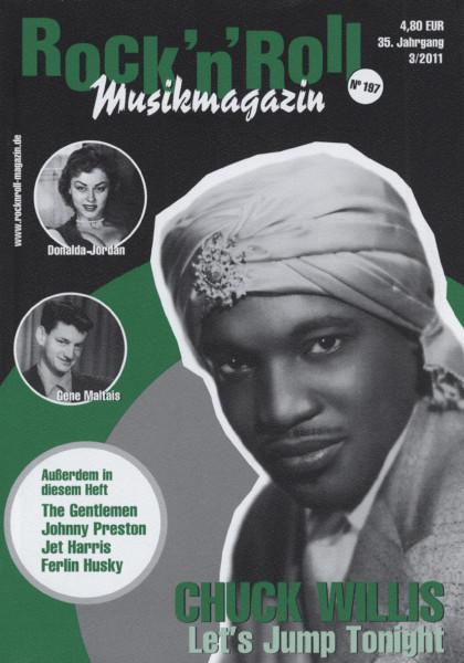 Musikmagazin 3-2011 # 197