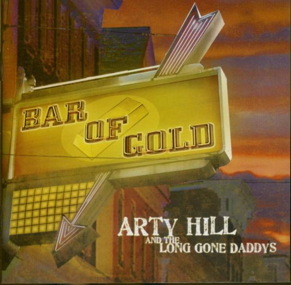 Bar Of Gold (CD)