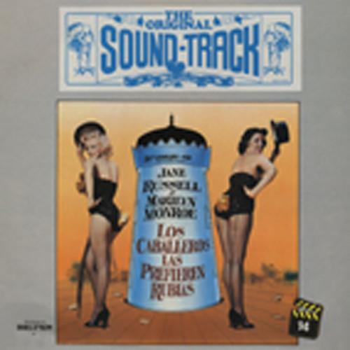 Gentlemen Prefer Blondes - Soundtrack ...plus