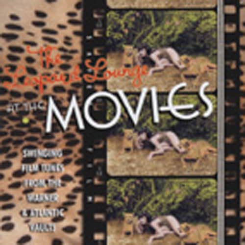 The Leopard Lounge - At The Movies