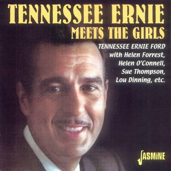 Meets The Girls - Rare Transcriptions