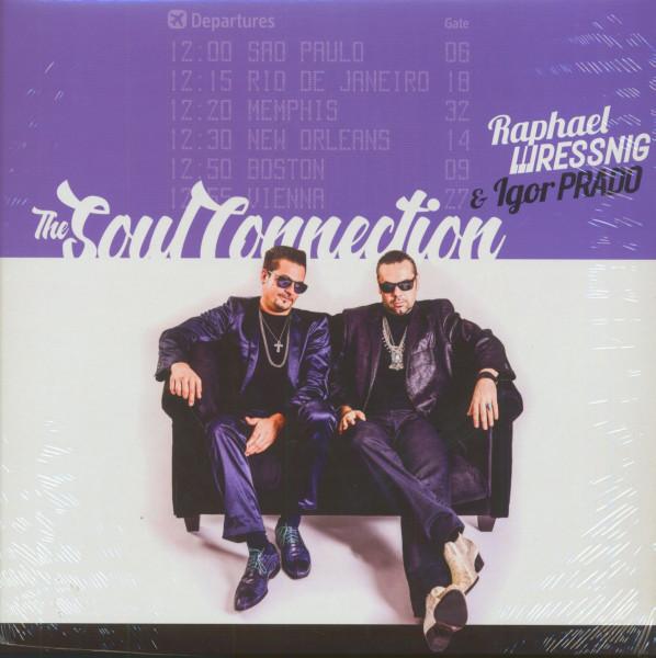 Soul Connection (LP)