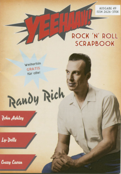 Rock & Roll Magazin # 49