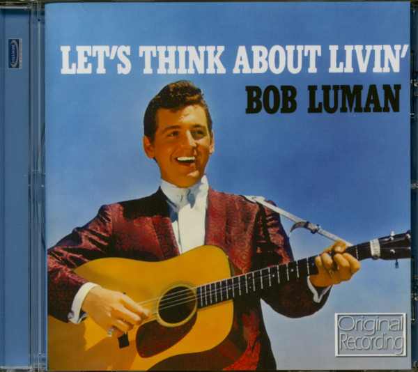 Let's Think About Livin' (CD)