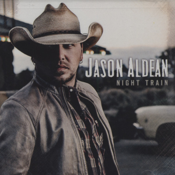 Night Train (2012)