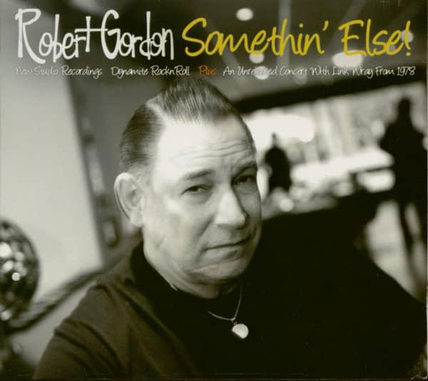 Somethin' Else! (2-CD)